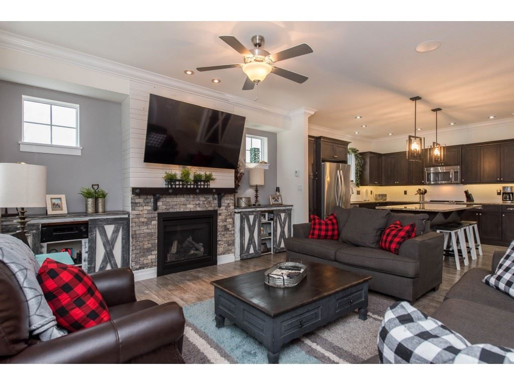 Photo 16: Photos: 16 44849 ANGLERS Boulevard in Chilliwack: Vedder S Watson-Promontory Townhouse for sale (Sardis)  : MLS®# R2536060