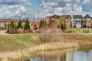 Photo 30: 64 Sunvalley Road: Cochrane Row/Townhouse for sale : MLS®# A1108247