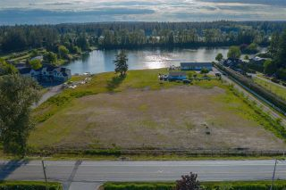 Photo 4: 2853 208 Street in Langley: Brookswood Langley Land for sale : MLS®# R2537020