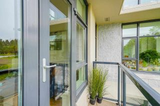 """Photo 19: TH28 6093 IONA Drive in Vancouver: University VW Townhouse for sale in """"Coast"""" (Vancouver West)  : MLS®# R2573358"""