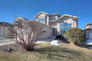 Photo 1: 55 Beacon Hill Place in Winnipeg: Whyte Ridge Single Family Detached for sale (1P)  : MLS®# 1908677