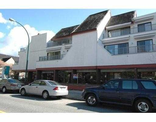 """Main Photo: 205 5920 EAST BOULEVARD BB in Vancouver: Kerrisdale Condo for sale in """"OAKWOOD TERRACE"""" (Vancouver West)  : MLS®# V649111"""