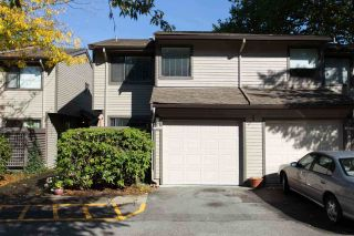 Photo 3: 5757 MAYVIEW Circle in Burnaby: Burnaby Lake Townhouse for sale (Burnaby South)  : MLS®# R2008850