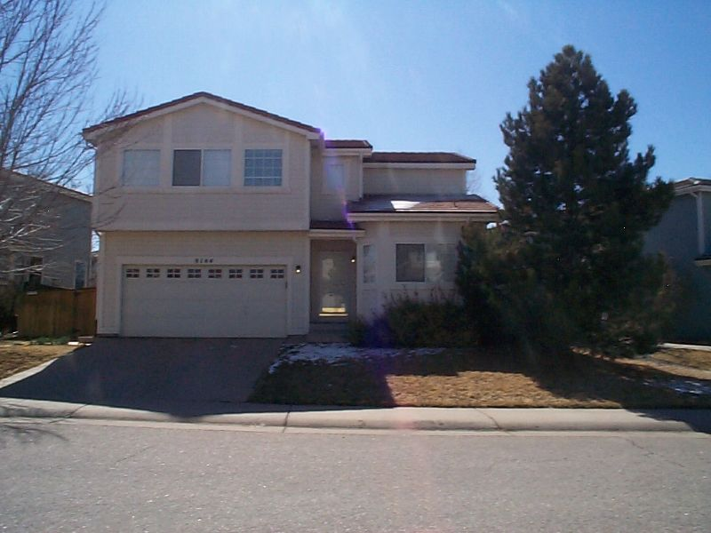 Main Photo: 9144 FOX FIRE DRIVE in HIGHLANDS RANCH: House for sale (DHL)  : MLS®# 762211