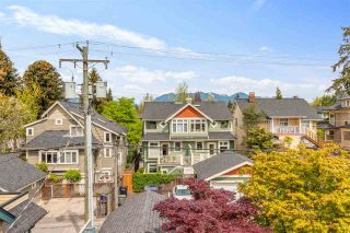 Photo 19: 2 355 W 15TH Avenue in Vancouver: Mount Pleasant VW Townhouse for sale (Vancouver West)  : MLS®# R2574340