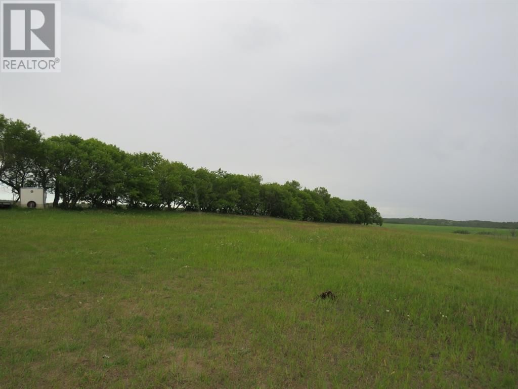 Main Photo: SW 31-43-04 W4 in Rural Wainwright No. 61, M.D. of: Vacant Land for sale : MLS®# A1152927