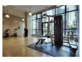 """Photo 10: # 1410 977 MAINLAND ST in Vancouver: Downtown VW Condo for sale in """"YALETOWN PARK 3"""" (Vancouver West)  : MLS®# V836705"""