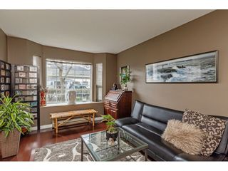 """Photo 5: 103 5641 201 Street in Langley: Langley City Townhouse for sale in """"THE HUNTINGTON"""" : MLS®# R2537246"""