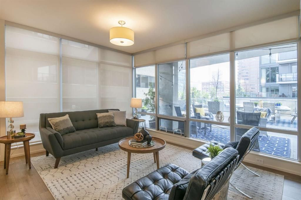 Photo 29: Photos: 204 530 12 Avenue SW in Calgary: Beltline Apartment for sale : MLS®# A1130259