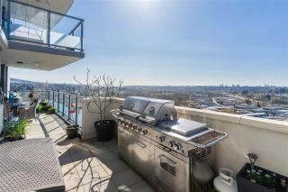 """Photo 1: 2602 5611 GORING Street in Burnaby: Central BN Condo for sale in """"LEGACY TOWER II"""" (Burnaby North)  : MLS®# R2568669"""