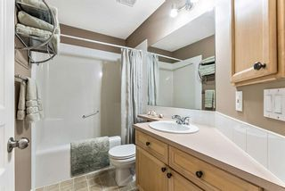 Photo 23: 6 Crystal Shores Cove: Okotoks Row/Townhouse for sale : MLS®# A1080376