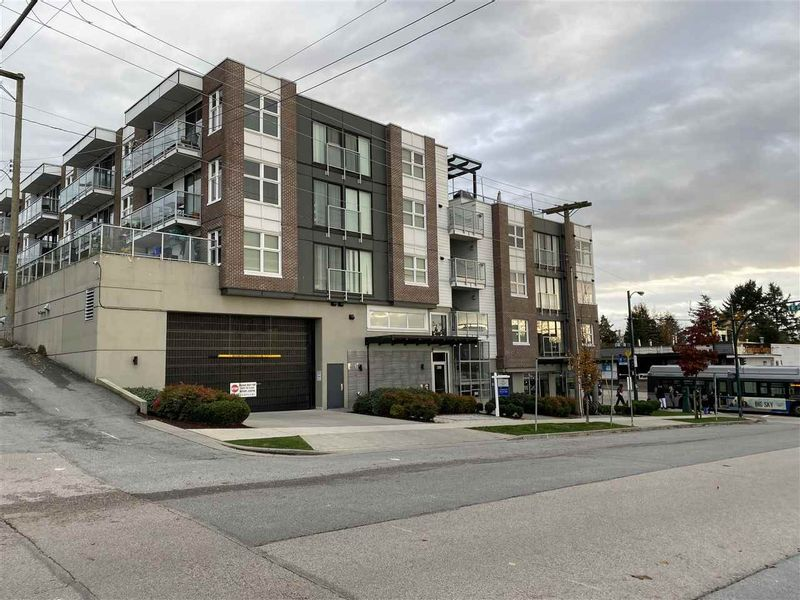 FEATURED LISTING: 502 - 388 KOOTENAY Street Vancouver