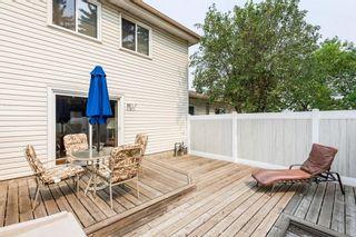 Photo 42: 81 2024 57 Street in Edmonton: Zone 29 Townhouse for sale : MLS®# E4254801