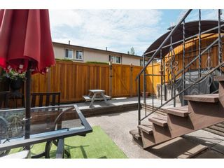 """Photo 20: 9 32870 BEVAN Way in Abbotsford: Central Abbotsford Townhouse for sale in """"Centennial Gardens"""" : MLS®# R2390136"""
