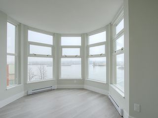 Photo 9: 603 1250 QUAYSIDE DRIVE in New Westminster: Quay Condo for sale : MLS®# R2347094
