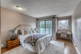 Photo 17: 7 2440 14 Street SW in Calgary: Upper Mount Royal Row/Townhouse for sale : MLS®# A1093571