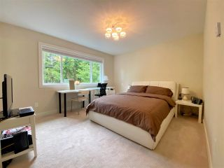 """Photo 10: 17 7288 BLUNDELL Road in Richmond: Broadmoor Townhouse for sale in """"SONATINA"""" : MLS®# R2461126"""