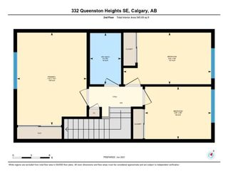 Photo 42: 332 Queenston Heights SE in Calgary: Queensland Row/Townhouse for sale : MLS®# A1114442