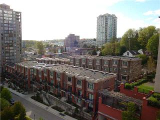 """Photo 5: 801 813 AGNES Street in New Westminster: Downtown NW Condo for sale in """"NEWS"""" : MLS®# V1085074"""