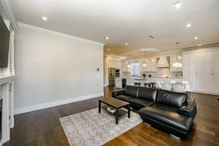 Photo 8: 2106 ST GEORGE Street in Port Moody: Port Moody Centre House for sale : MLS®# R2540576
