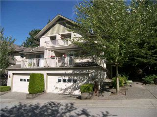 """Photo 1: # 11 8701 16TH AV in Burnaby: The Crest Condo for sale in """"ENGLEWOOD MEWS"""" (Burnaby East)  : MLS®# V907354"""