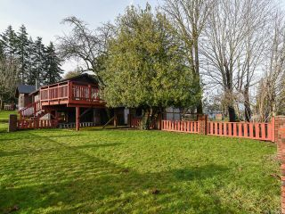 Photo 2: 3338 2ND STREET in CUMBERLAND: CV Cumberland House for sale (Comox Valley)  : MLS®# 803595