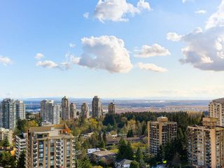 Photo 11: 2408 7063 HALL AVENUE - LISTED BY SUTTON CENTRE REALTY in Burnaby: Highgate Condo for sale (Burnaby South)  : MLS®# R2155896