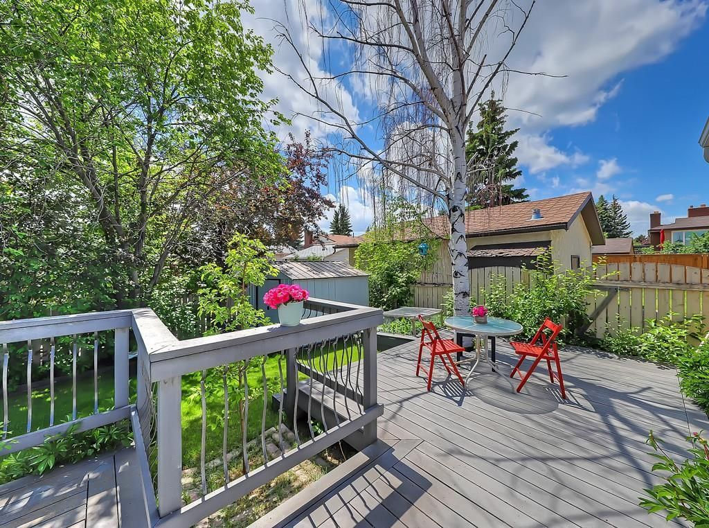 Photo 24: Photos: 7607 68 Avenue NW in Calgary: Silver Springs Detached for sale : MLS®# A1024824