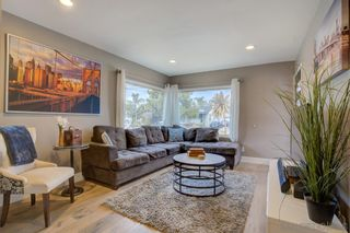 Photo 2: NORMAL HEIGHTS House for sale : 3 bedrooms : 3221 Copley Ave in San Diego