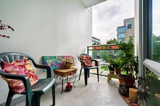 """Photo 23: 202 258 NELSON'S Court in New Westminster: Sapperton Condo for sale in """"THE COLUMBIA"""" : MLS®# R2613389"""