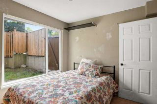"""Photo 17: 101 3505 W BROADWAY in Vancouver: Kitsilano Condo for sale in """"COLLINGWOOD PLACE"""" (Vancouver West)  : MLS®# R2579315"""