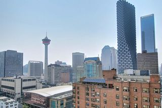 Photo 2: 2312 221 6 Avenue SE in Calgary: Downtown Commercial Core Apartment for sale : MLS®# A1132923