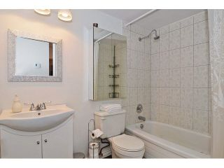 """Photo 9: 106 633 W 16TH Avenue in Vancouver: Fairview VW Condo for sale in """"BIRCHVIEW TERRACE"""" (Vancouver West)  : MLS®# V1125999"""