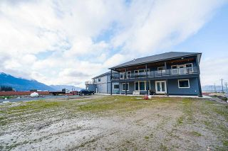 Photo 33: 40320 NO. 5 Road in Abbotsford: Sumas Prairie Agri-Business for sale : MLS®# C8036514