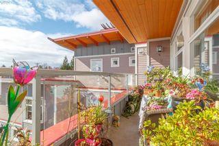 Photo 25: 307 1510 Hillside Ave in VICTORIA: Vi Hillside Condo for sale (Victoria)  : MLS®# 837064