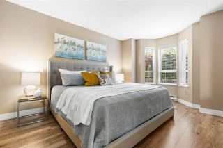 """Photo 15: 106 15258 105 Avenue in Surrey: Guildford Townhouse for sale in """"GEORGIAN GARDENS"""" (North Surrey)  : MLS®# R2586150"""