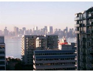 Photo 2: 804, 151, West 2nd Street in North Vancouver: Lower Lonsdale Condo for sale : MLS®# V648553