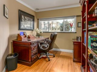 Photo 16: 720 SHAW Avenue in Coquitlam: Coquitlam West House for sale : MLS®# R2035027