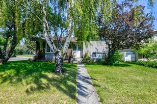 Main Photo: 624 ARLINGTON Drive SE in Calgary: Acadia Detached for sale : MLS®# C4261601