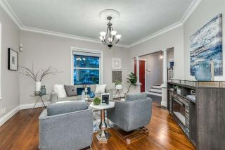 Photo 25: 1215 FIFTH Avenue in New Westminster: Uptown NW House for sale : MLS®# R2575147