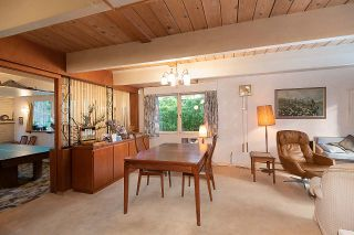 Photo 10: 819 BURLEY Drive in West Vancouver: Sentinel Hill House for sale : MLS®# R2546413