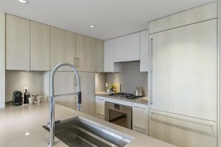 """Photo 3: 503 210 SALTER Street in New Westminster: Queensborough Condo for sale in """"PENINSULA"""" : MLS®# R2579738"""