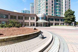 Photo 1: 703 18 Lee Centre Drive in Toronto: Woburn Condo for sale (Toronto E09)  : MLS®# E5363538
