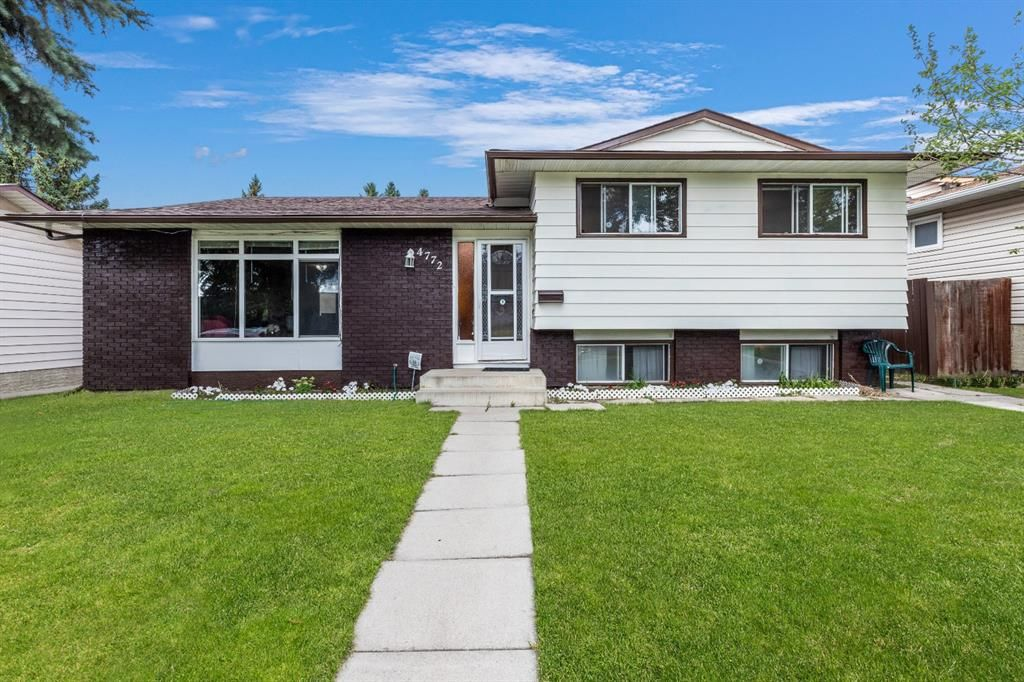 Main Photo: 4772 Rundlehorn Drive NE in Calgary: Rundle Detached for sale : MLS®# A1144252
