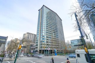 """Photo 30: 1007 989 NELSON Street in Vancouver: Downtown VW Condo for sale in """"ELECTRA"""" (Vancouver West)  : MLS®# R2616359"""