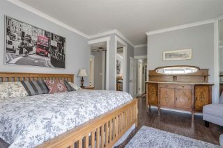 """Photo 16: 216 1150 QUAYSIDE Drive in New Westminster: Quay Condo for sale in """"WESTPORT"""" : MLS®# R2207290"""