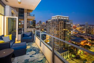 Photo 18: Condo for sale : 2 bedrooms : 550 Front St #1703 in San Diego