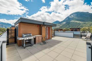 """Photo 23: 22 39769 GOVERNMENT Road in Squamish: Northyards Townhouse for sale in """"BREEZE"""" : MLS®# R2586789"""