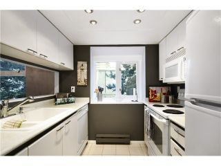"""Photo 8: B201 1331 HOMER Street in Vancouver: Yaletown Condo for sale in """"PACIFIC POINT"""" (Vancouver West)  : MLS®# V1031443"""