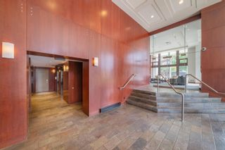 """Photo 2: 1708 1003 PACIFIC Street in Vancouver: West End VW Condo for sale in """"SeaStar"""" (Vancouver West)  : MLS®# R2611084"""